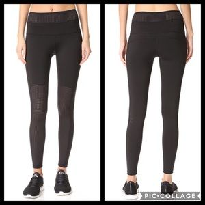 Splits59 Noir Intensity High Waist Leggings Black